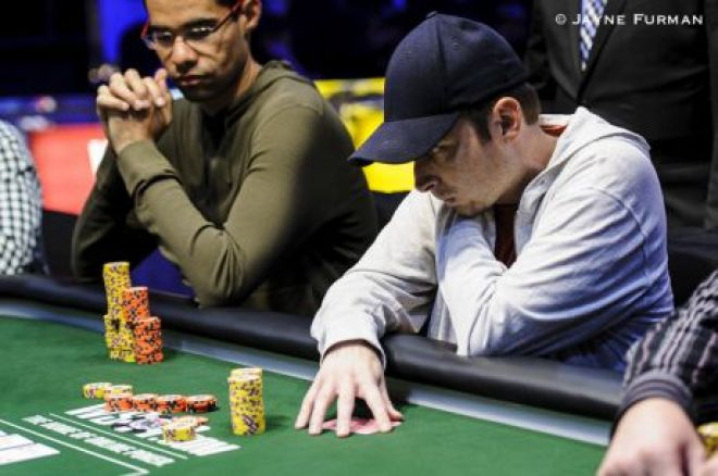 "Thinking Poker: When is the ""Big Move"" Coming? 0001"
