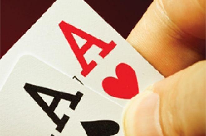 """""""Poker para todos"""" un nuevo libro sobre la especialidad 0001"""