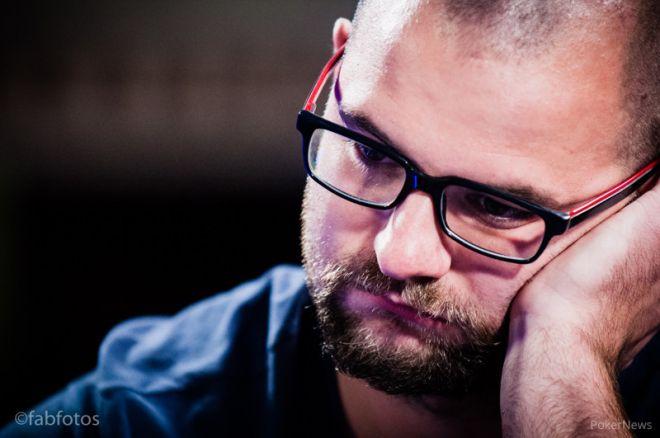 2014 PokerStars.com UKIPT Isle of Man Day 3: Josef Snejberg Leads Final Table 0001
