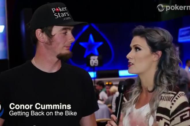 Connor Cummins