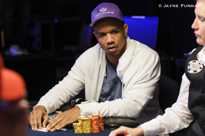 Phil Ivey Rejects Cheating Accusations in Court: