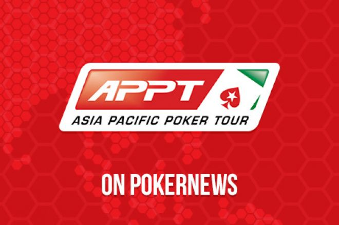 Season 9 Announced for the Asia-Pacific Poker Tour 0001
