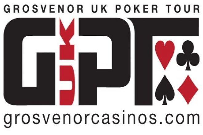 Luton poker schedule