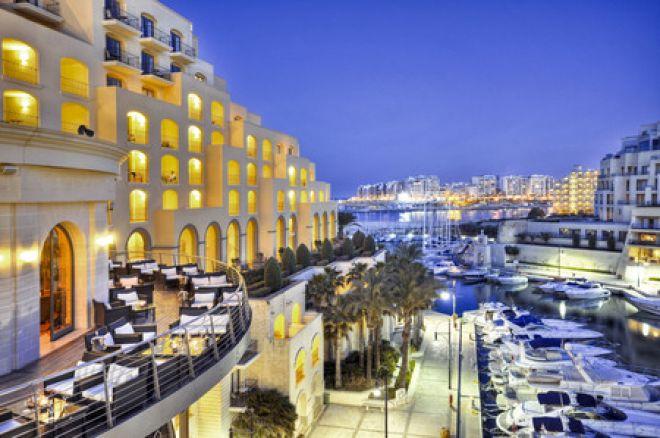 PokerNews Boulevard: EPT gaat naar Malta & Phil Ivey verliest rechtszaak