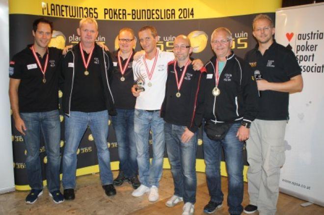7-3 All In dominiert die PlanetWin365 Poker-Bundesliga 0001