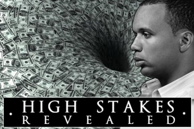 High Stakes Revealed: Is Phil Ivey een scammer?