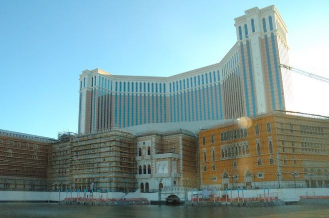 Inside Gaming: Macau Casino Revenue Down Again, Largest Monthly Decline in Five Years 0001