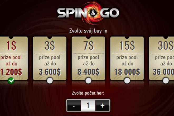 Už ste vyskúšali Spin&Go na PokerStars? 0001