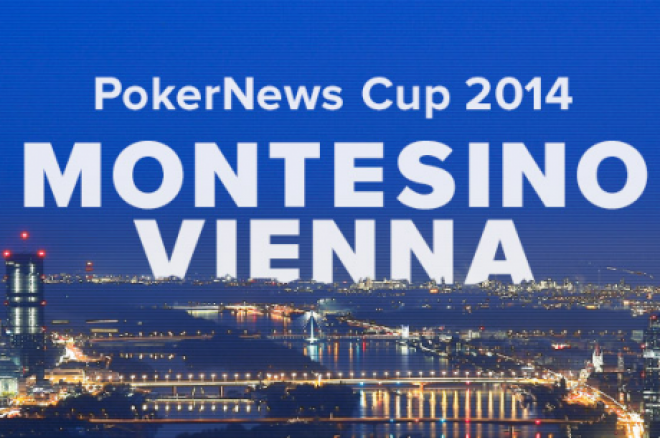 PokerNews Cup: Einstein Leads the Day 1A
