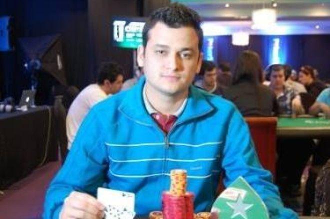 Julián Pineda sale a buscar en el LAPT de Perú su consagración internacional 0001