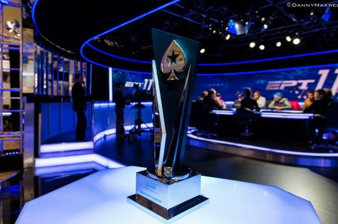 EPT Londonas: E. Dovidaitis pelnė piniginį prizą; turnyre lieka 36 žaidėjai 0001