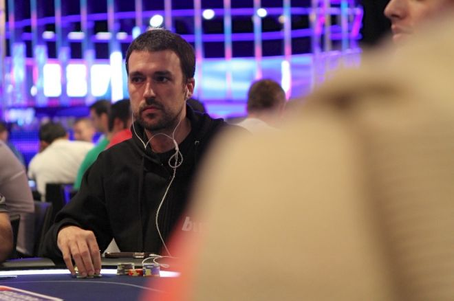 El World Poker Tour National Series llega a Barcelona 0001