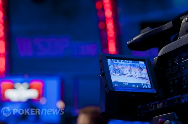 ESPN2 to Air World Series of Poker-APAC High Roller and Main Event Starting Friday 0001