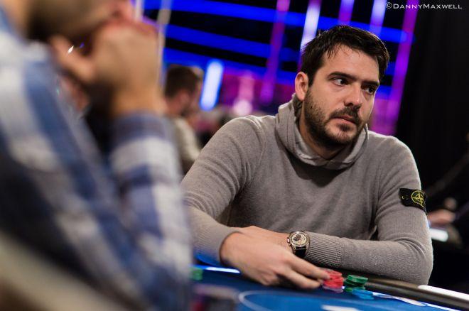 Димитър Данчев продължава в Ден 2 на EPT Лондон £10,000... 0001