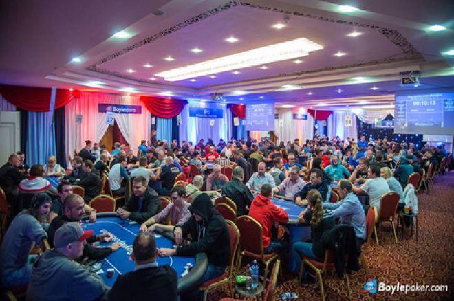 2014 IPO Dublin
