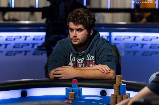 Pablo Gordillo hace historia para el poker español, dos mesas finales del EPT en un mismo... 0001