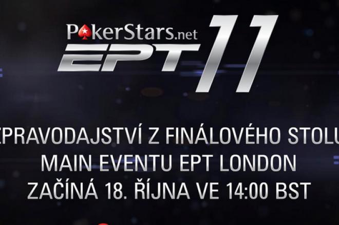 Sledujte živý přenos finále £4.250 Main eventu EPT11 Londýn v češtině 0001