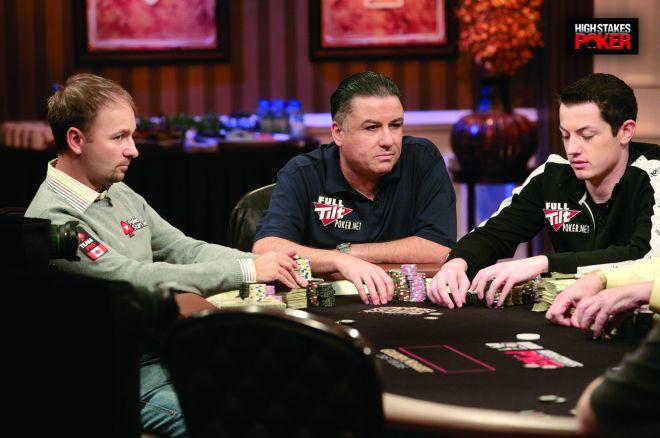 """""""High Stakes Poker"""" ketina sugrįžti į TV ekranus? 0001"""