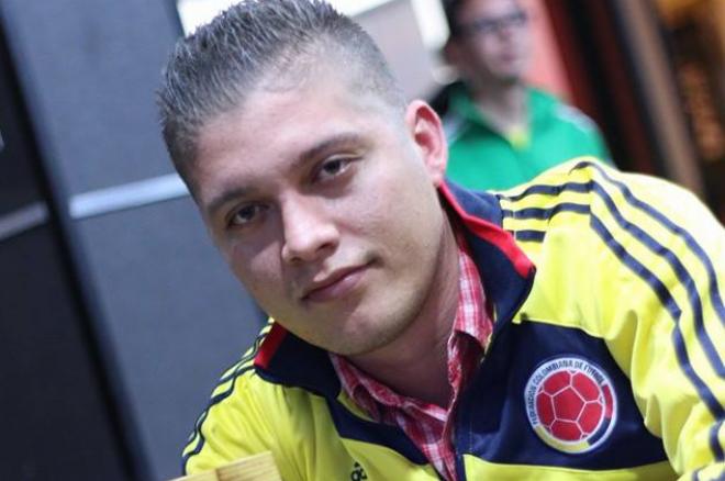 """Carlos Restrepo,""""El Parce"""" es el Campeón del Torneo WC 0001"""