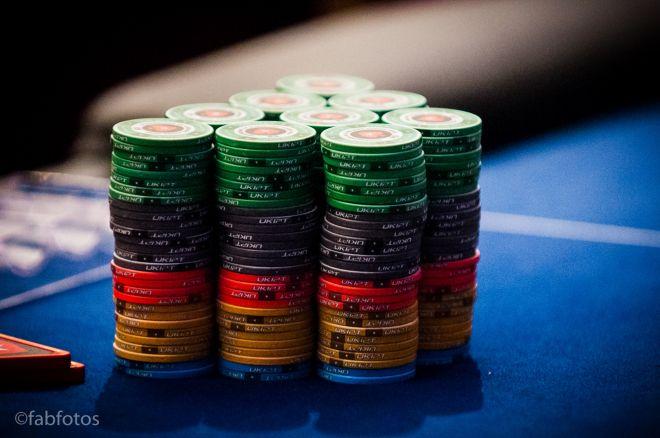 torneios de poker portugal