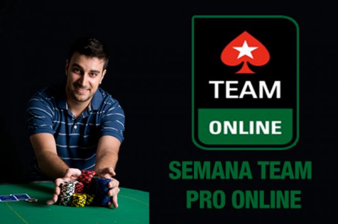 team pro online pokerstars