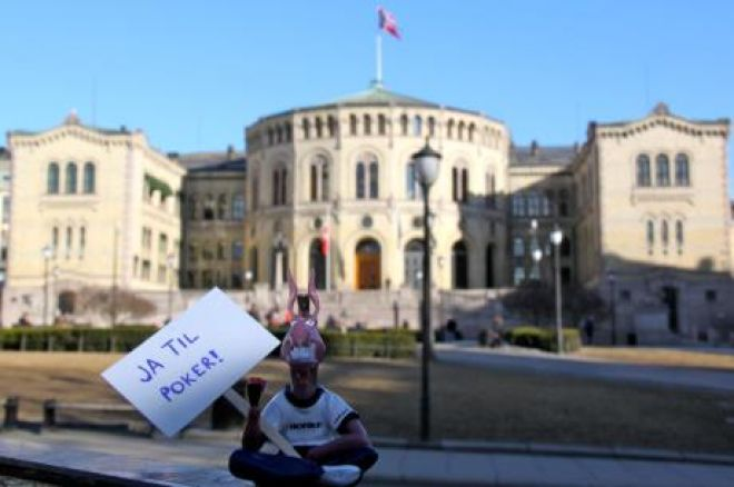 Norway Legalizes Live Poker Tournaments, Opens to Home Games
