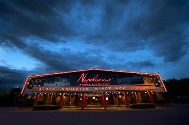 Napoleons Casino Sheffield Undergoes a £2 Million Refurbishment 0001