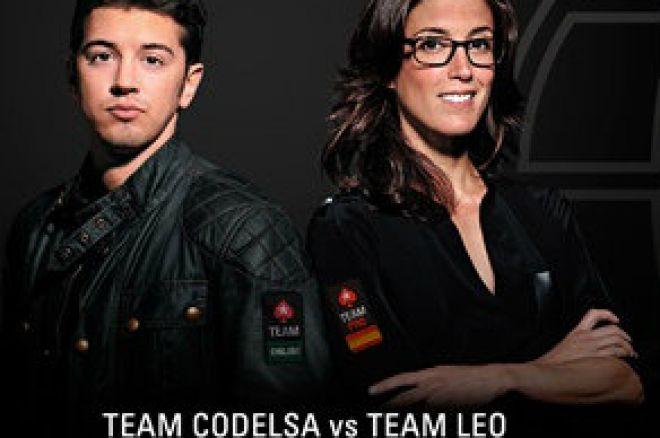 ¿Tú de que equipo eres, Codelsa o Leo? 0001