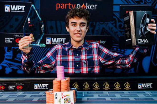Víťazom Main Eventu WPTN vo Viedni sa stal Christopher Frank 0001