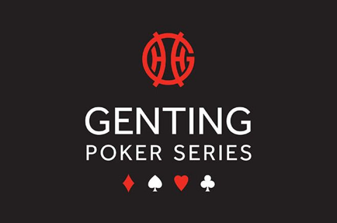 Edinburgh Gears Up For the Genting Poker Series 0001