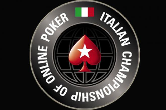 ICOOP 2014, tra pochi giorni lo start: ecco alcune curiosità della rassegna di PokerStars.it 0001