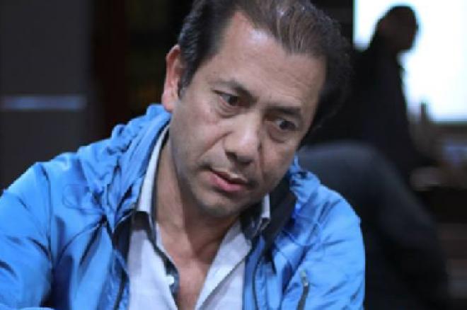 Con $16 ganó la entrada al Veneto Poker Tour de $1,600 0001