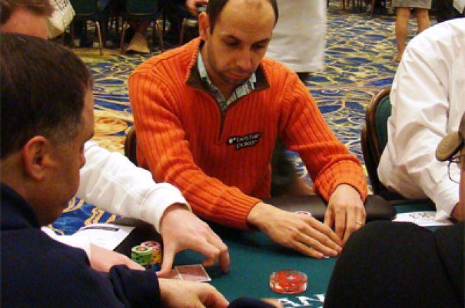 Tomé Moreira 3º no The Bigger $11 & Mais 0001