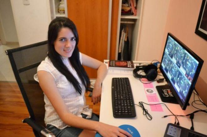 Celeste 'LadyMaCe86' Orona