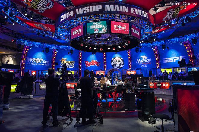 2014 World Series of Poker Main Event