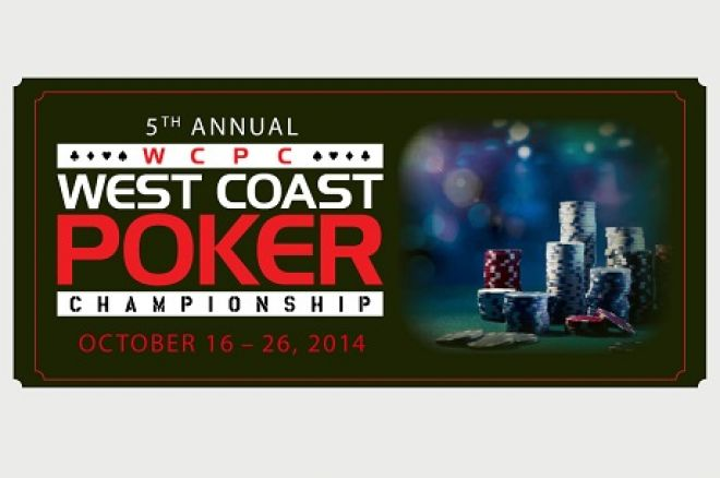 2014 West Coast Poker Championship