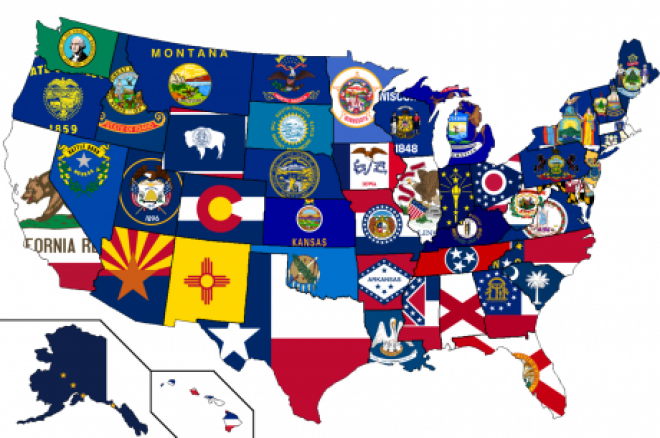 50-State iGaming Initiative