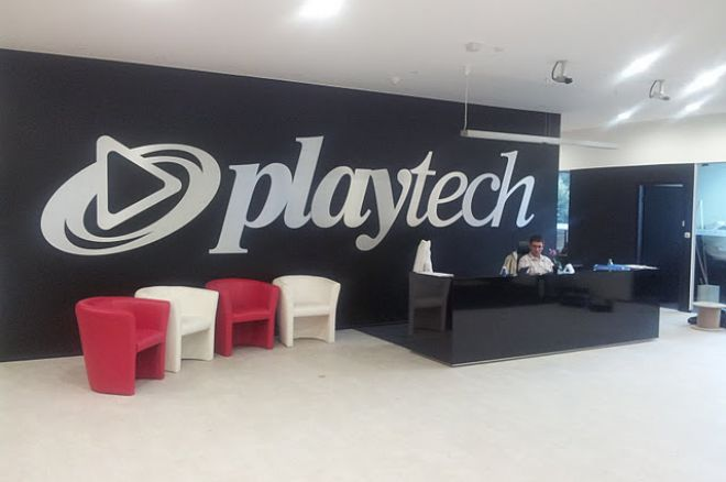 "Playtech Announces ""Strongest-Ever Quarterly Performance"" 0001"