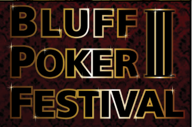 ¡Preparate para el Bluff Poker Festival III! 0001