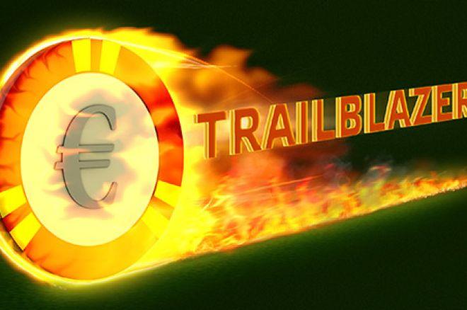 Elige con 'Trailblazers' la carrera de rake que más se adapta a tu nivel 0001