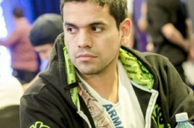 ¡Scam alert! Alex Manzano sufre engaño por parte de otro jugador. 0001