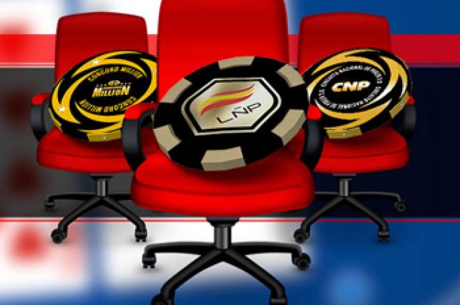 Consigue gratis una entrada para el torneo que tu elijas 0001