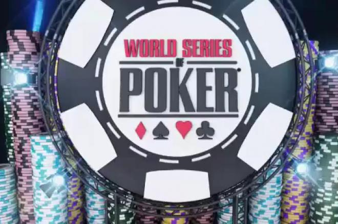Podívejte se na 11. a 12. epizodu souhrnu Main Eventu Mistrovství světa v pokeru 0001