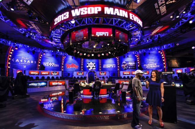 World Series of Poker 2014