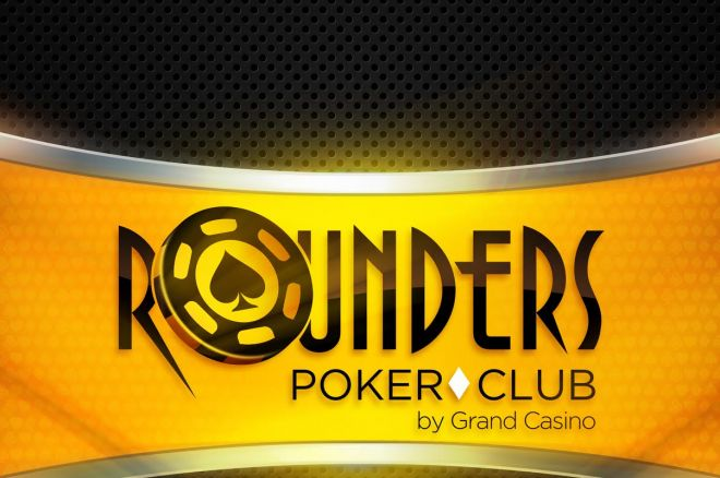 Grand Casino Poker es ahora Rounders Poker Club 0001