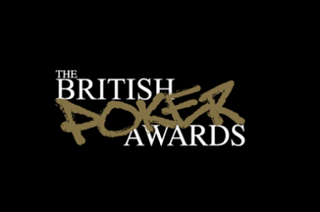 Unibet to Sponsor British Poker Awards; Win Your Seat to the Awards 0001