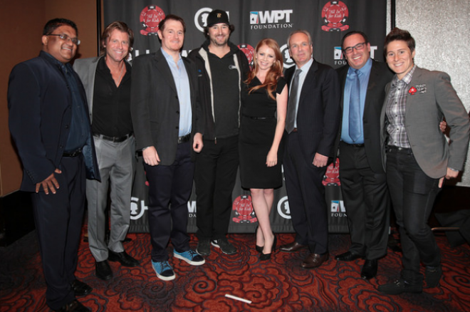 WPT Charity Poker Tournament