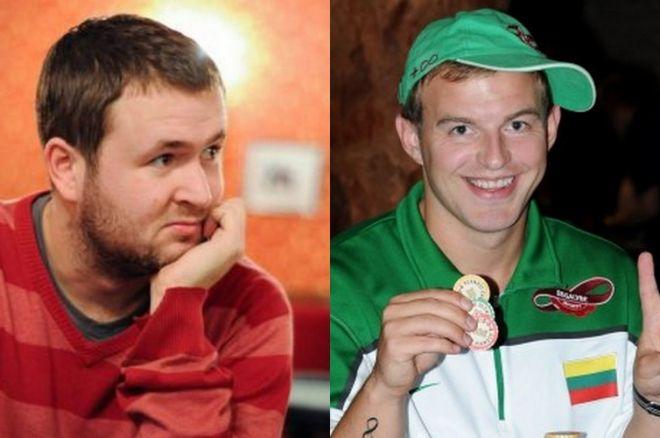 Kas taps naujuoju WSOP čempionu? Vytauto Milbuto ir Andriaus Bielskio nuomonės 0001
