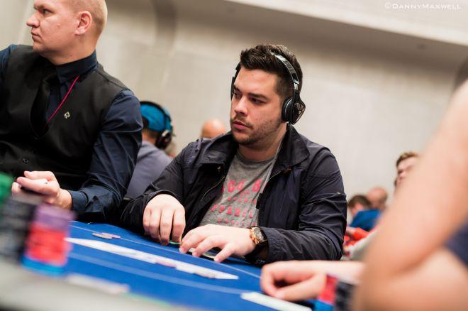 Resumen del Punta Cana Poker Classic; Farid Jattin como líder en fichas de la mesa final 0001