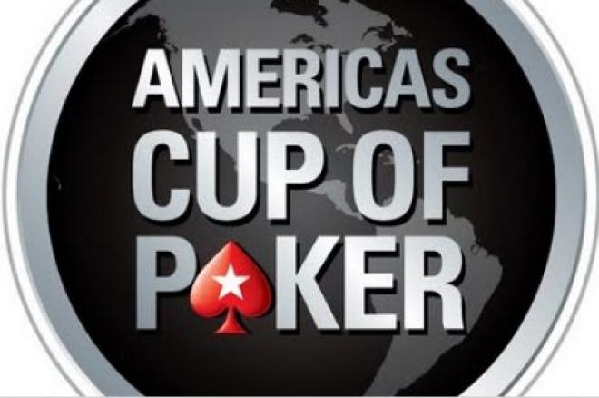¡Hoy se jugará la segunda ronda de heads up del Americas Cup of Poker! 0001